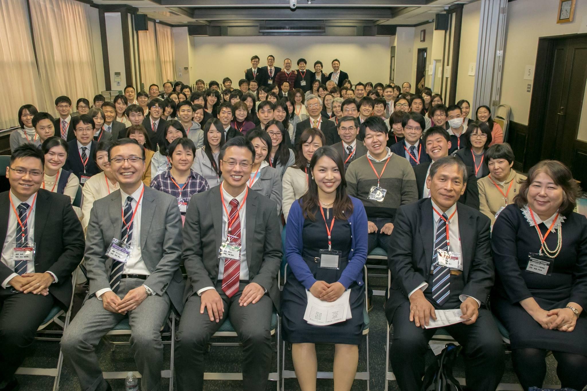第2回 LDS Medical Japan交流会